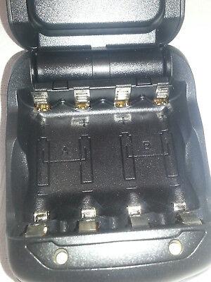 Duracell 45 Min CEF27 AKKU Charger Ladegerät für NI-MH  2/4x AA/AAA zuklappbar#2 4