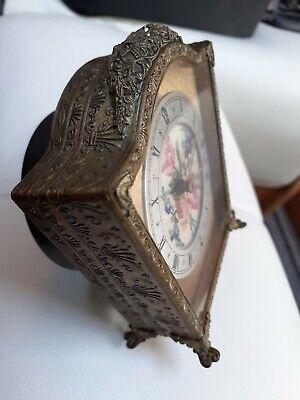 Smiths sectric bakelite electric clock vintage 2