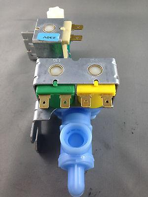 Electrolux Fridge Valve Water Triple  Ese6078Wa, Ese6077Sa, Wse6070Pb, Wse6070Sb 5