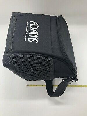 Adams Steak and Seafood Insulated Delivery  Bag With Removable Waterproof Liner 8