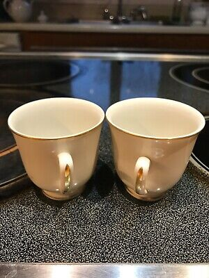 Old Porcelain Small Cup (2) 10