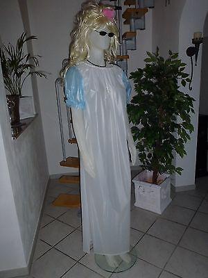 Neu Ultra Soft Pvc Nachthemd Pyjama Kleid Nightdress  L-Xxl  3Xl-4Xl 7
