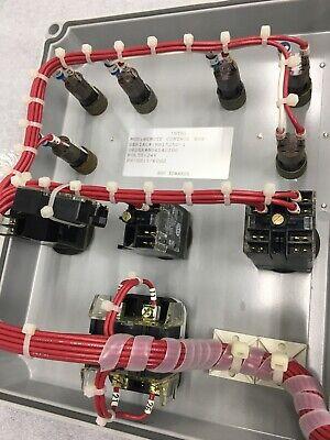 BOC Edwards Remote Control Box SX/S8-S9 For QDP80 Dry Vacuum Pump AWD-D-1-0-014 7