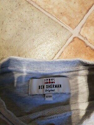Ben Sherman Boys Clothes Bundle 6