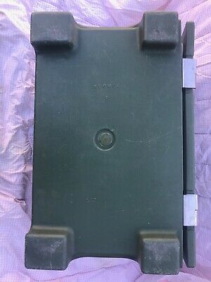 "***Large Cambro Top-Load Food Pan Carrier 22"" x 13.5"" x 14"" 9"