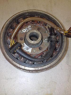 Alternatore / generatore / rotore / statore KAWASAKI KZ 550 KZ550 550KZ 2