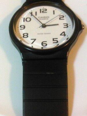 online retailer 2c4a5 106d8 ESTATE CASIO 1330 MO-24 quartz watch working GOOD BATTERY