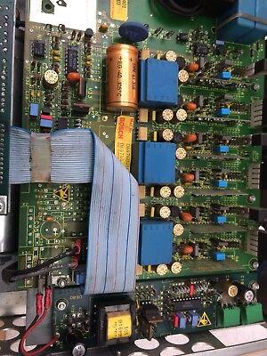Bosch ASM20GTC ASM 20 GTC Servodyn Servo Drive 7