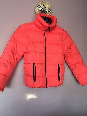 Girls Jacket Size 10-11 2
