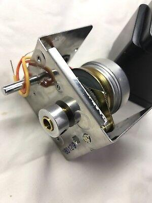 Replacement damper 2 wire spring motor actuator HONEYWELL ARD ZD M847D  RZ3-1 3