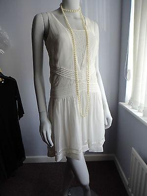 1920s Flapper Charleston Gatsby Dress *SECONDS* UK 8 10 12 14 NEW €49,99 3