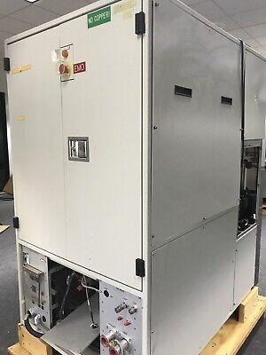 Gasonics Aura 2000-LL Plasma Asher Stripper Plasma Clean Dry Asher AWO-1-9 5