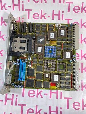 """Siemens simadyn 6DD1600-0AG0  Processor Module  6DD16000AG0 """"overnight shipping"""" 2"""