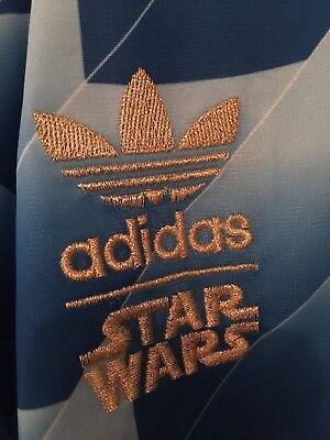 ADIDAS ORIGINALS STAR Wars Skywalker 7 Republic FC soccer