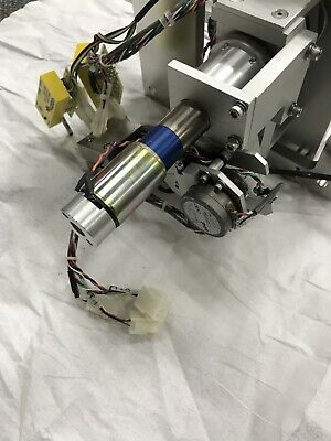Home Design Robot Assembly For Gasonics Aura 2000-LL AWD-D-3-4-001 9