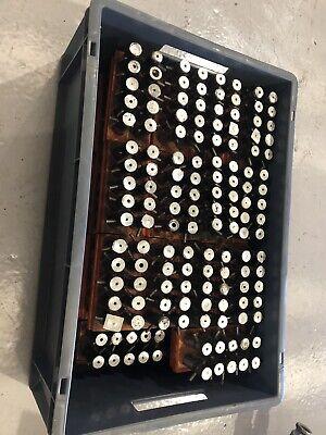 10 Off SYSTEM 3R, 3R-322 ELECTRODE HOLDER MINI 20mm EDM And Holder 3