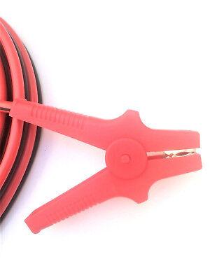 Câbles de Démarrage, Câble Contournement Démarreur 900A 2x 6m 12V 24V 7
