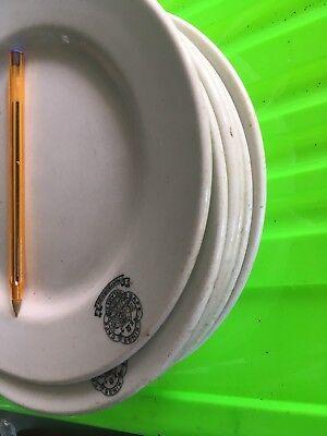 Legendary Kings Cafe Maryborough Plates 5