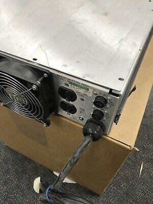 101-0178 AC Controller Assy 101-0446 For Matrix Asher Etcher AWD-D-2-11-015 7
