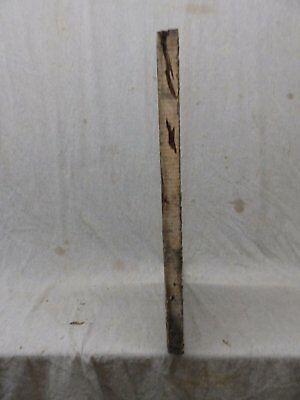 1 Antique Wood Corbel Shelf Bracket Shabby Vtg Porch Gingerbread 14x24 463-17P 10