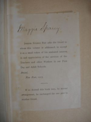 Scenes from the Life of St. Paul with letter signed by J.S. Howson 2