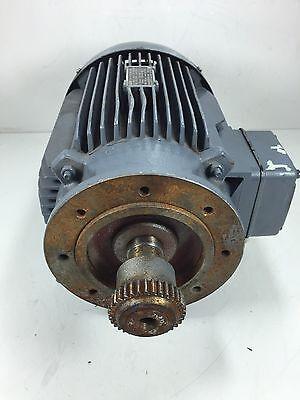 Fuß Stirnradgetriebe Elektromotor MY1020Z 0,6KW 36V 12Nm 480rpm links+rechts