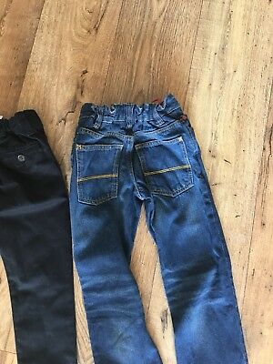 Next Boys Jeans And Trousers Age 6 7