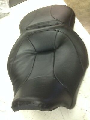 2008-17 HARLEY TOUR HAMMOCK SEAT COVER Replacement seat COVER ONLY NO SEAT