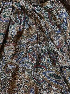 Mesdames Brun Serpent Imprimé Femme Taille 2 Uk14