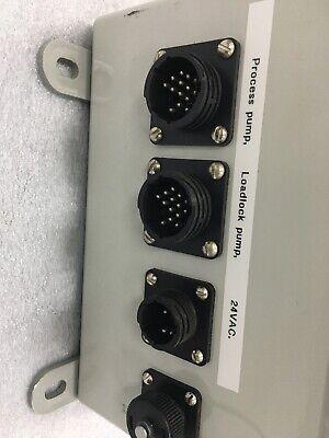 BOC Edwards Remote Control Box SX/S8-S9 For QDP80 Dry Vacuum Pump AWD-D-1-0-014 9