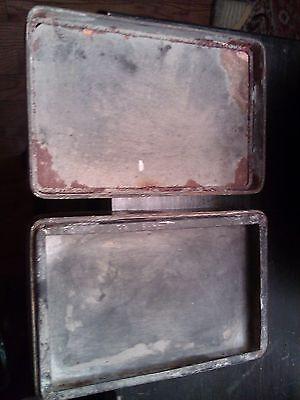 Antique Ink Box