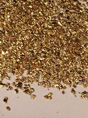 Very Rich-GOLD-Paydirt-100% Unsearched-Guaranteed-20+Gold Nuggets Added.(1/2 lb) 2