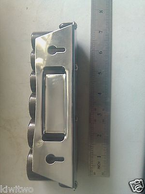 NEW HEAVY DUTY TAXI CAB STYLE change dispenser-COIN CLIP-money holder aussie 4