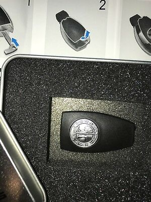 Branded Automotive Merchandise Mercedes-Benz AMG Key Fob Cover