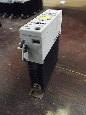 CROUZET SOLID State Relay Model GRD 84130103 Input 4 to 32 VDC
