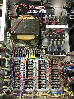 101-0178 AC Controller Assy 101-0446 For Matrix Asher Etcher AWD-D-2-11-015 12