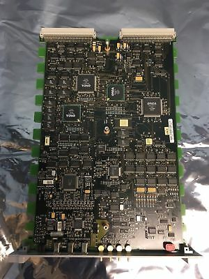 HP E8491B IEEE-1394 PC Link to VXI, C-Size VXI Card