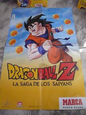 117 Dvd Dragon Ball Z Saga Saiyans Y Saga Freeza Completas+Poster+Caja Nuevo 5