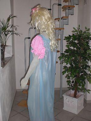 Neu Ultra Soft Pvc Nachthemd Pyjama Kleid Nightdress  L-Xl  3Xl-4Xl 7