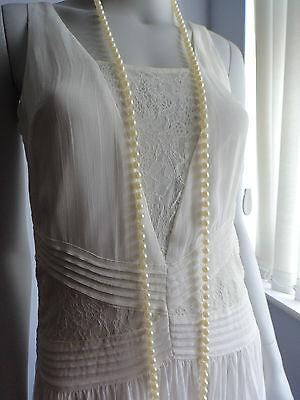1920s Flapper Charleston Gatsby Dress *SECONDS* UK 8 10 12 14 NEW €49,99 12
