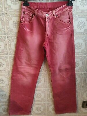 Jeans Replay & Sons Bambino taglia 34 2