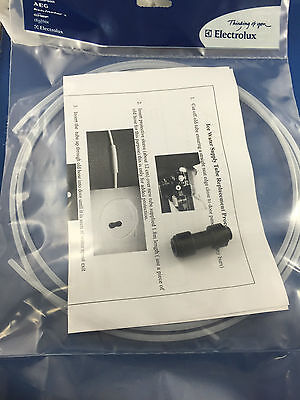 Electrolux Refrigerator Tube Ice Water Replacement Kit Ese6077Sa*4 Rs825S 2