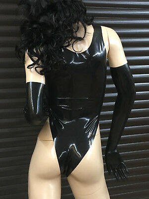 LATEXVERTRIEB - String Body Latex Rubber