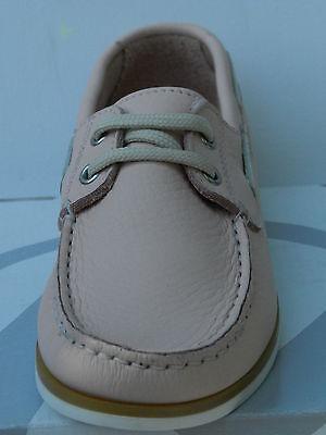 Naturino 3092 Chaussures Fille 26 Mocassins Ballerines Bateau Sandales Enfant 3