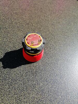 Abitron u.s.w 25mm 3 x Staubschutzkappe neu verstärkt  für Taster Hetronic