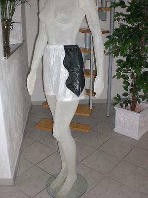 Neu Pvc Extra Soft Boxershorts Shorts Pants S M L 5