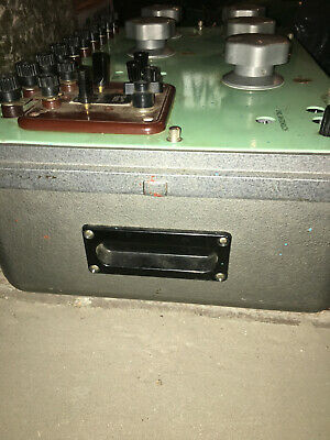 0.0001 1 10 100 111 KOhm 1.11 MOhm decade resistance standard box resistor 0.05 4