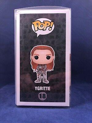 YGRITTE 18 Funko Pop Game of Thrones HBO TV Series Vaulted Vinyl Figure Jon Snow 7