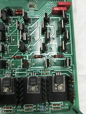 Utek Microtek CB3012 ISS 4  PCB AWD-D-1–1-3-003 7