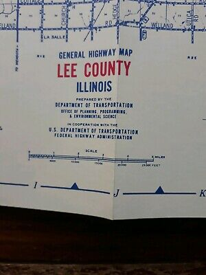 Map Of Dixon And Lee County Illinois  from Dixon State Bank 5
